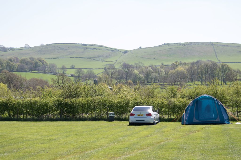 Beech Croft Farm camping