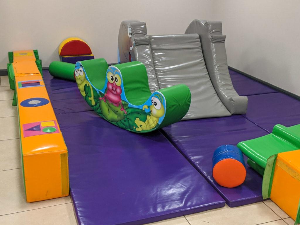 Matlock Meadows indoor play